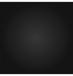 corduroy dark gray background vector image vector image