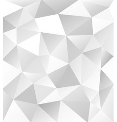 Geometric abstract pattern vector