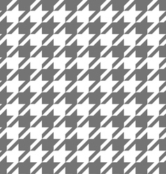 experimental texture white and gray vector image vector image