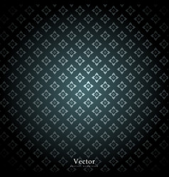 dark wallpaper for background old style vector image