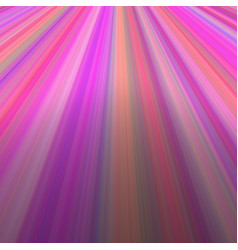 ray light background - design from lines in pink vector image vector image