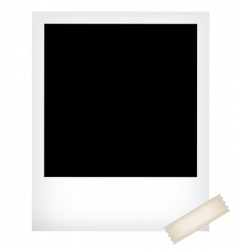 photo frame templates vector image