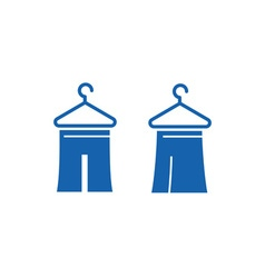 Clothing-380x400 vector image