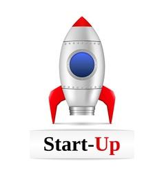 Start-Up vector