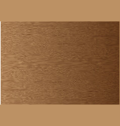 Brown wood texture shadow background vector