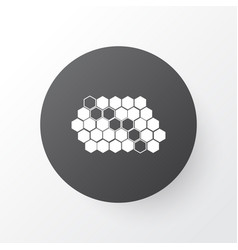 Data pattern icon symbol premium quality isolated vector