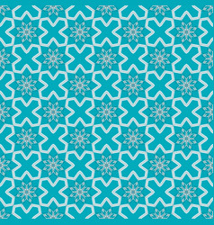 simular texture with geometric ornaments pattern vector image