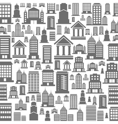 House a background3 vector
