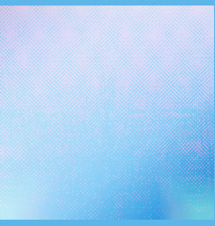 Lilac blue dotted background vector