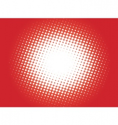 Halftone pattern03 vector