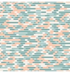 Seamless Horizontal Parallel Lines Pattern vector