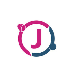 Teamwork sharing dating initial j vector