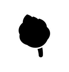 Artichoke icon vector