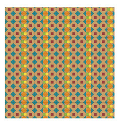 Geometric pattern-1 vector