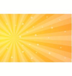 Sun rays rays background sun ray theme abstract vector