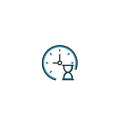 signs icon design interaction icon line vector image