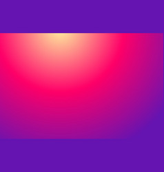 studio background concept - abstract empty vector image