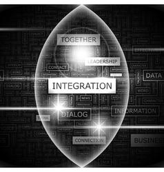 INTEGRATION vector
