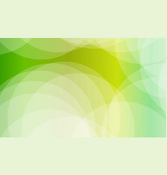 light green abstract background vector image