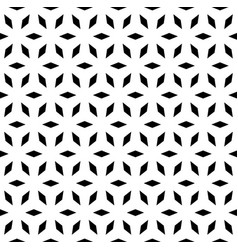 Simple geometric ornament vector