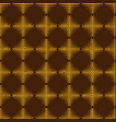 abstract lines brown background vector image