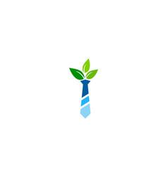 Green job logo icon design vector