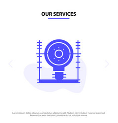 Our services define energy engineering generation vector