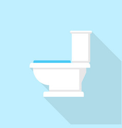 toilet icon set of great flat icons use for vector image