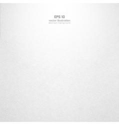 texture white paper vector image