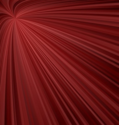 Maroon ray background vector