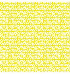 sunny summer sketch background vector image