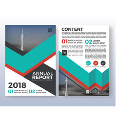 Multipurpose corporate business flyer design vector