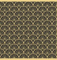 Template abstract circle art deco cs6 vector
