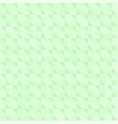 Green right triangle pattern seamless background vector