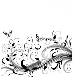abstract patterns vector image