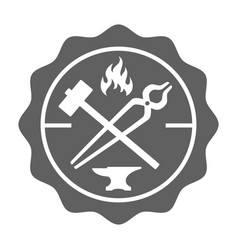 Forge vector