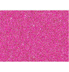 rose pink gold glitter confetti sparkle background vector image