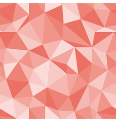 Brilliant seamless pattern diamond triangle vector