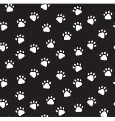 Catpaw vector image