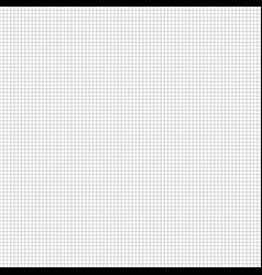 Grid mesh graph paper millimeter paper background vector