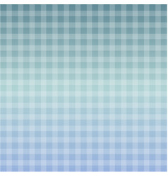 chequered gingham background vector image