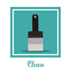 Clean design vector