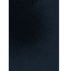 old grunge texture background black vector image