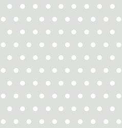 popular gray vintage dots abstract pastel pattern vector image vector image