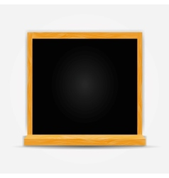 school board icon vector image