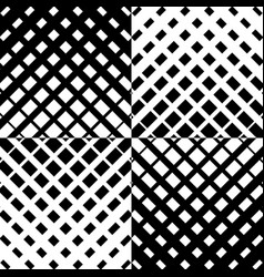abstract grid mesh pattern with intersecting vector image