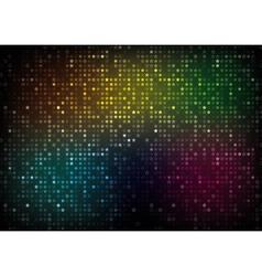 Color Spectrum vector image
