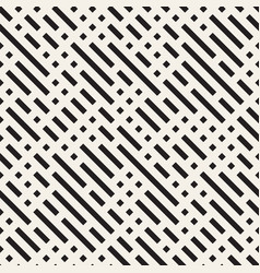 Irregular maze shapes tiling contemporary graphic vector