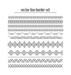 Line 5 vector