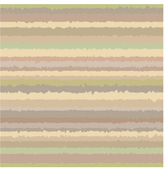 Seamless geometric pattern with noisy stripes vector